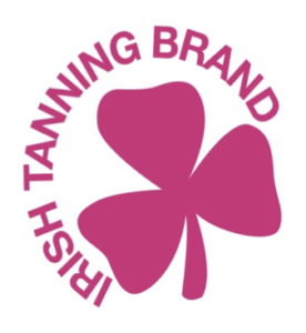 Irish Tanning Brand graphic