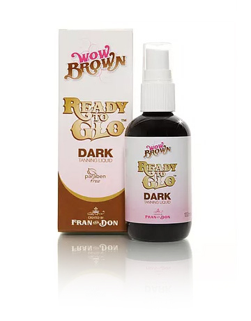 Wow Brown Ready to Glow DARK Product image